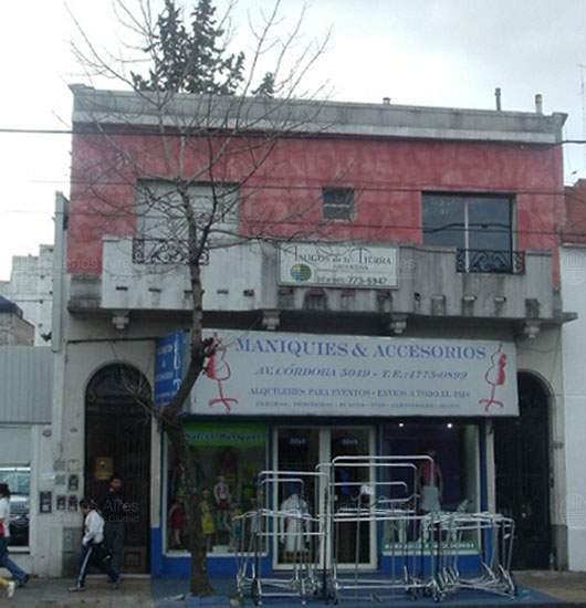 Foto Departamento en Alquiler en  Palermo ,  Capital Federal  Córdoba al 5000