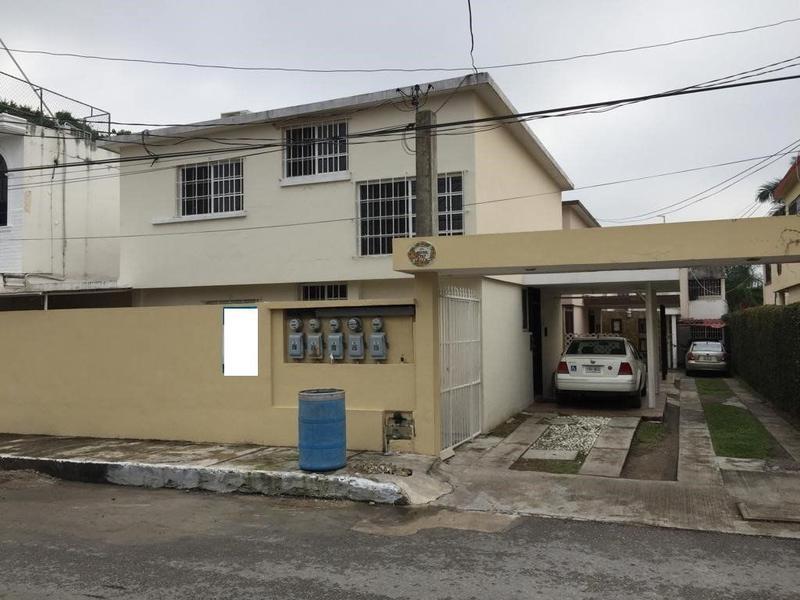 Foto Casa en Venta en  Altavista,  Tampico  Casa en colonia Altavista