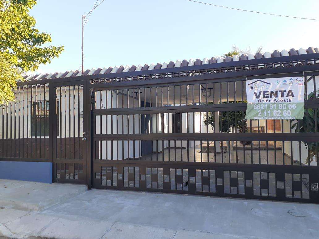 Foto Casa en Venta en  Ley 57,  Hermosillo  CASA EN VENTA EN COLONIA  LEY 57 AL NORTE DE HERMOSILLO, SONORA