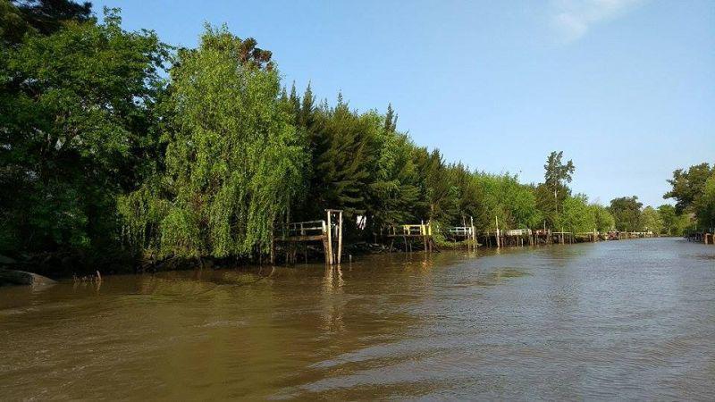 Foto Casa en Venta en  Carapachay,  Zona Delta Tigre  Carapachay Quinta Cerrillo