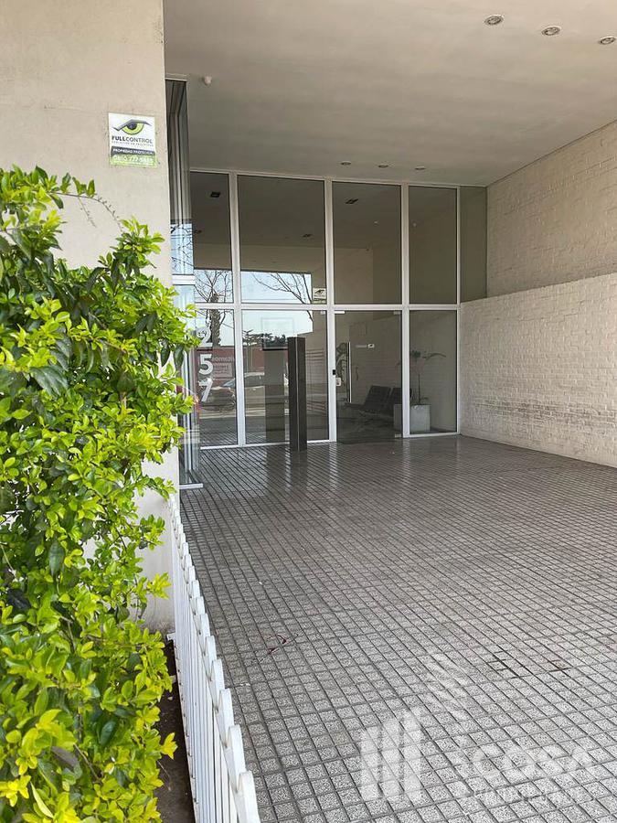 Foto Departamento en Venta en  Centro,  Rosario  Mendoza 257 13º
