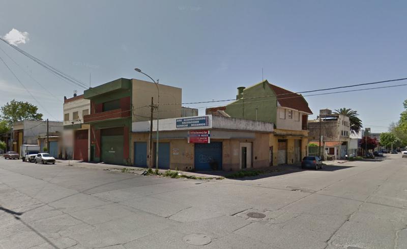 Foto Local en Alquiler en  Sarmiento,  Mar Del Plata  Chile y 9 de Julio