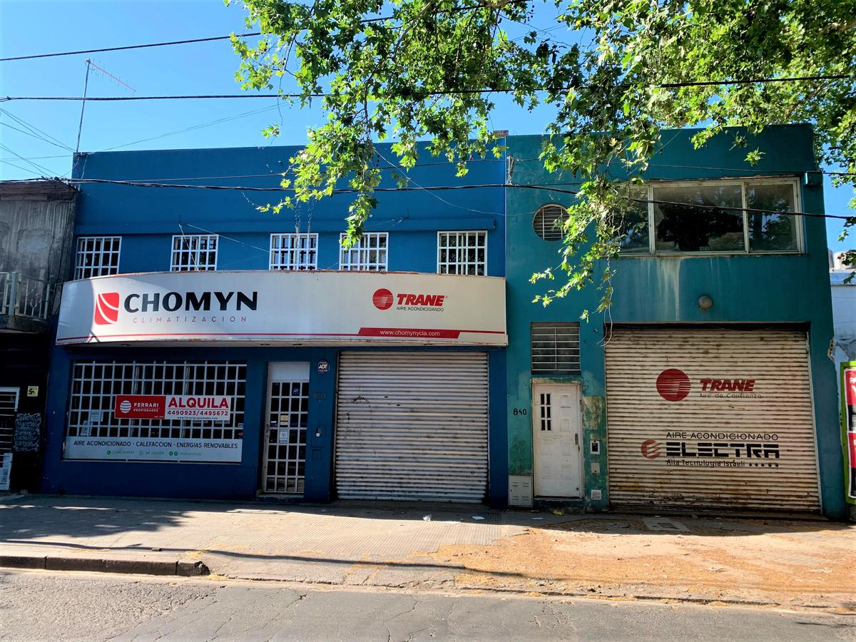 Foto Local en Alquiler en  Refinerias,  Rosario  Junin 850