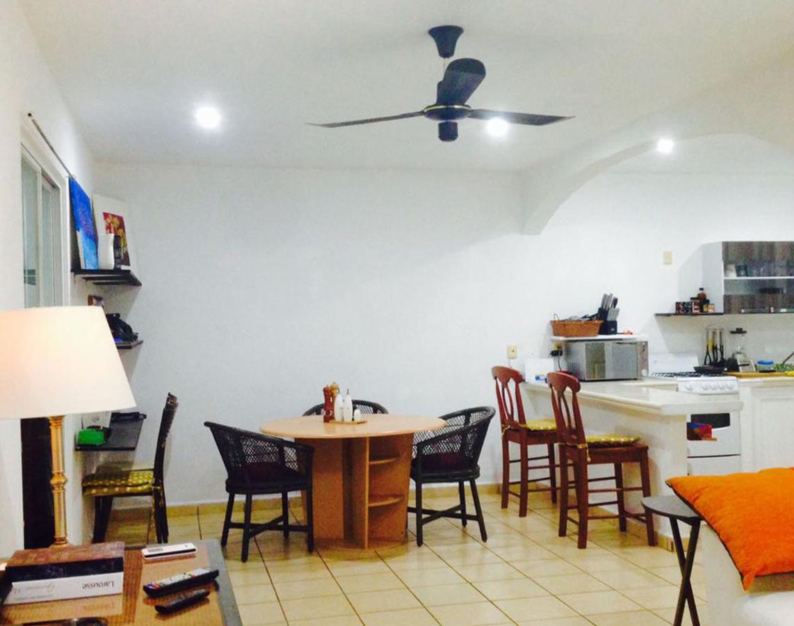 Picture Apartment in Rent in  Playa del Carmen,  Solidaridad  New apartmentFOR RENT in Playa del Carmen at Playacar in Playa | Code 316