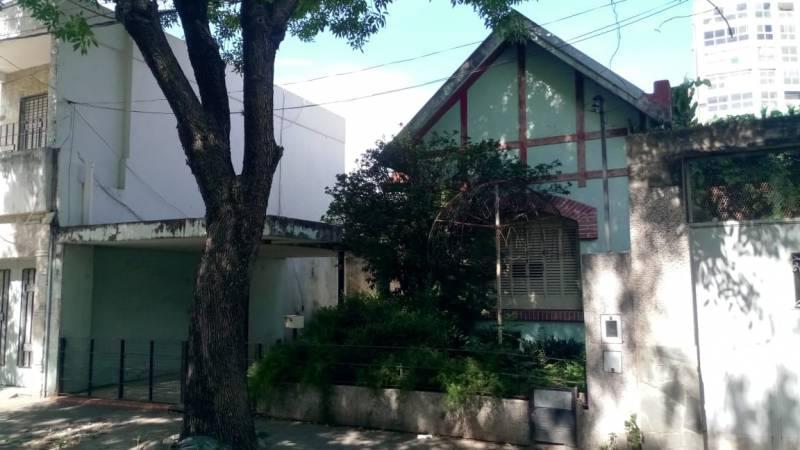 Foto Casa en Venta en  Arroyito,  Rosario  Florida 688