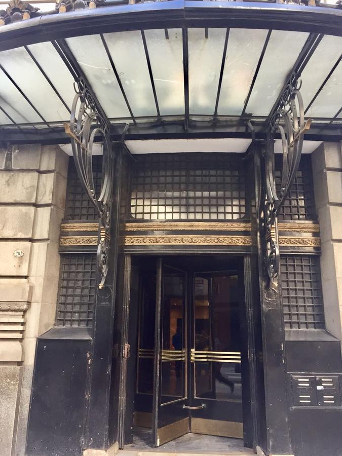 Foto Oficina en Venta | Alquiler en  San Nicolas,  Centro  San Martín 200, 7 PIso