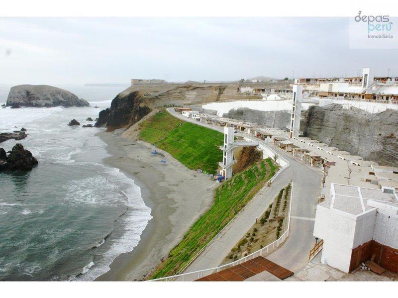 Foto Terreno en Venta en  Asia,  San Vicente de Cañete  Playa la Encontrada Km. 115