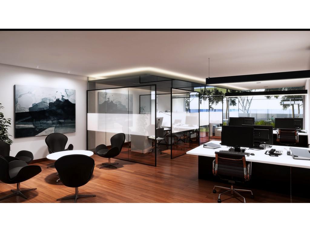 Foto Oficina en Venta en  Fraccionamiento Montebello,  Mérida  Oficina Armoran top 101(56M2)