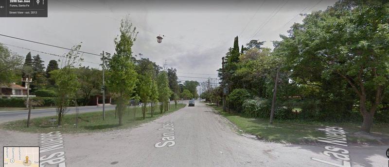 Foto Casa en Venta en  Funes ,  Santa Fe  San Jose 2700