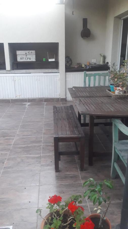 Foto Casa en Venta en  Barrancas de Santa Maria,  Countries/B.Cerrado (Tigre)  Avenida de los Constituyentes al 2200, General Pacheco, Barrio Privado Barrancas de Santa María, Lote D 20
