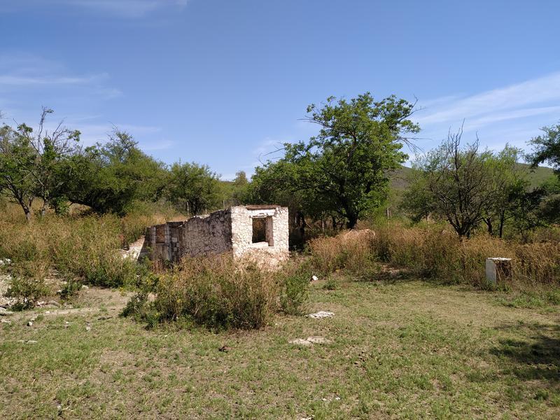Foto Campo en Venta en  Falda Del Carmen,  Santa Maria  Campo de 16 Hs. en Falda del Carmen, pegado a la CONAE