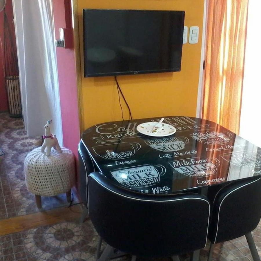 Foto Departamento en Alquiler temporario en  Villa del Parque ,  Capital Federal          RIVAS  2500  1