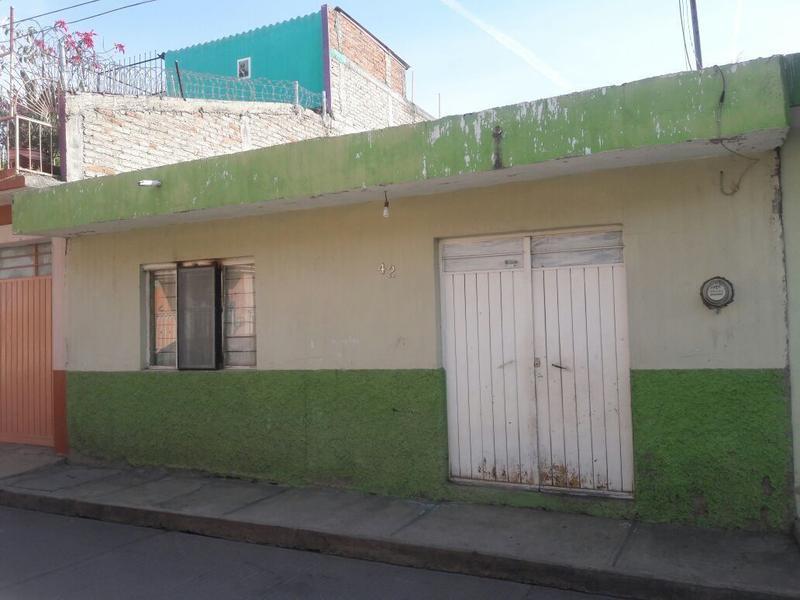 Foto Casa en Venta en  El Nuevo Realejo,  Jacona  Casa en El Realejo
