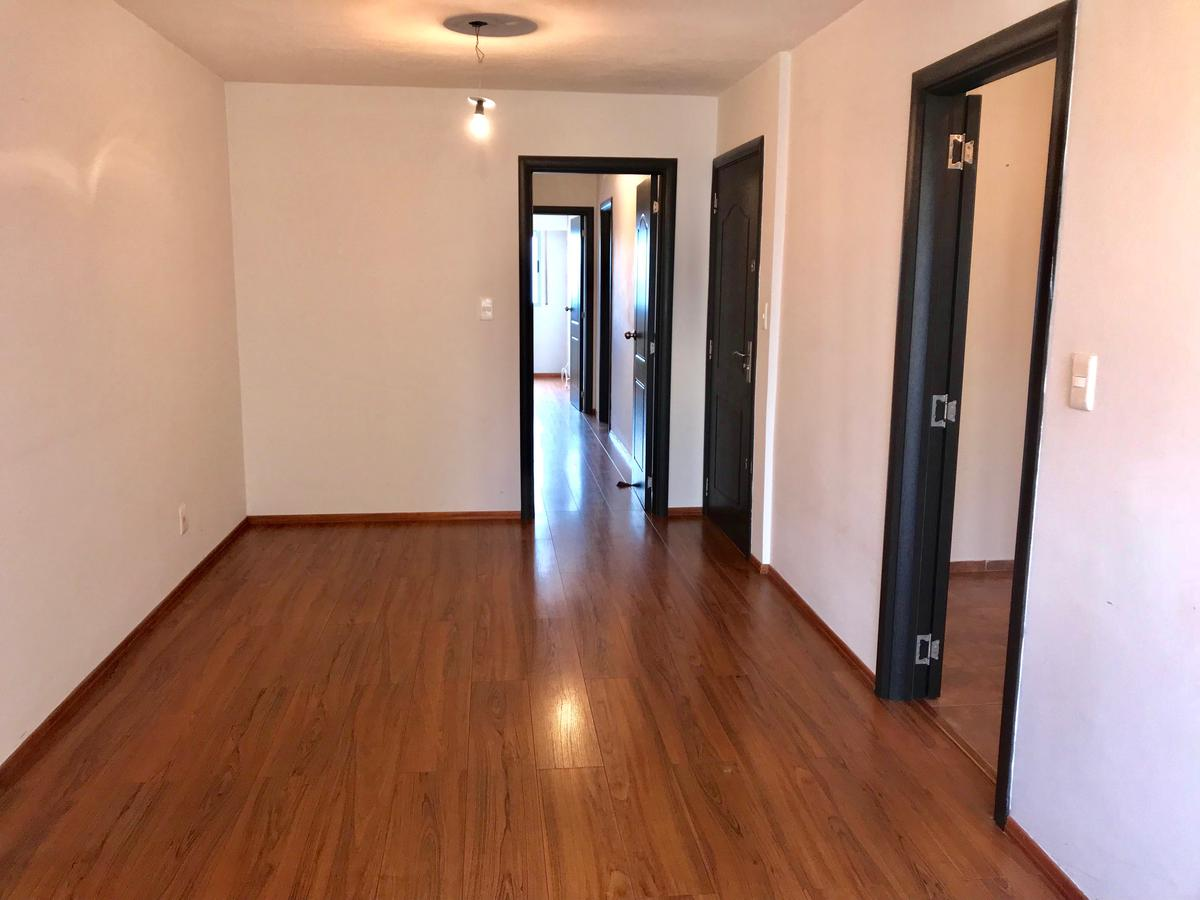 Foto Apartamento en Venta en  Pocitos ,  Montevideo  Av. Gral. Rivera al 2400