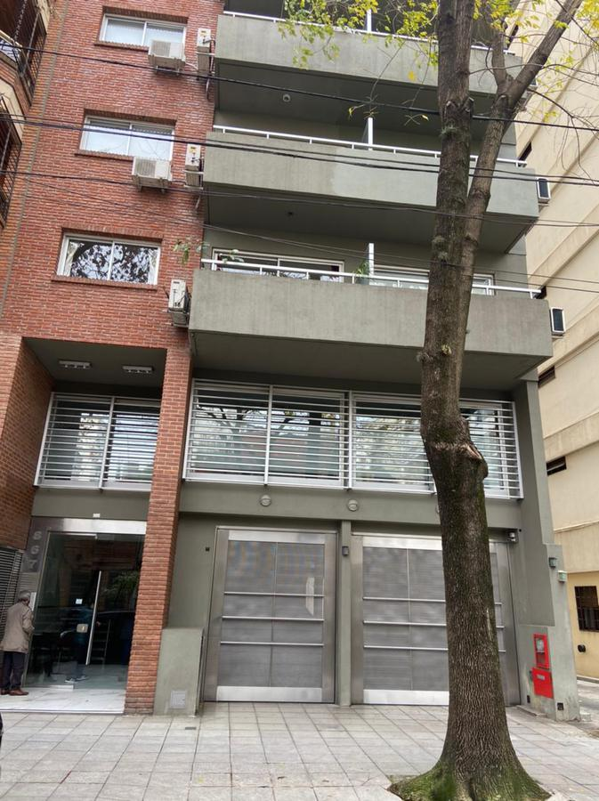Foto Departamento en Alquiler temporario en  Belgrano ,  Capital Federal  ARCE al 800