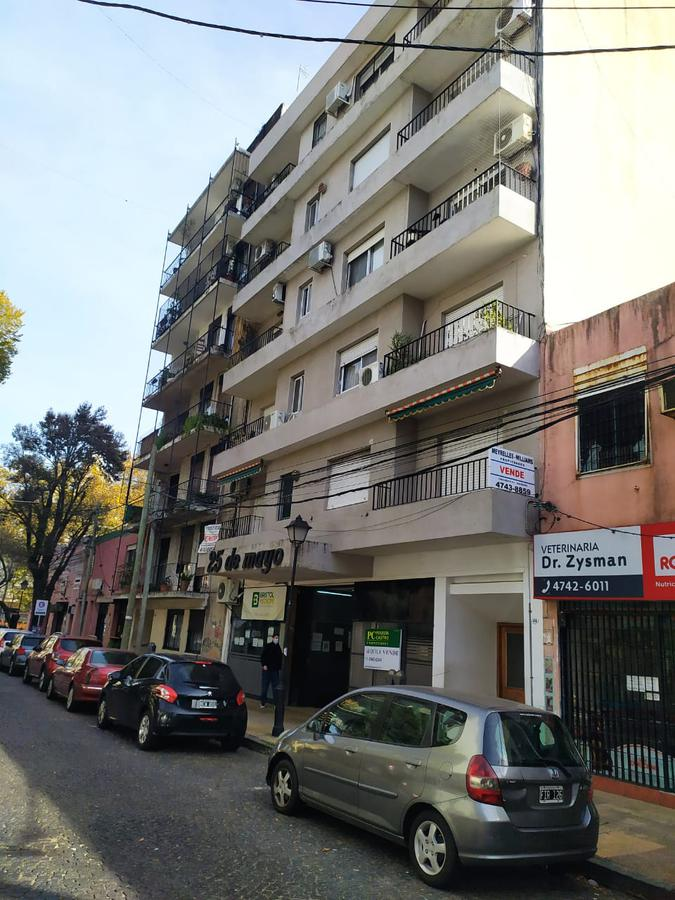 Foto Departamento en Venta en  San Isidro ,  G.B.A. Zona Norte  San Isidro