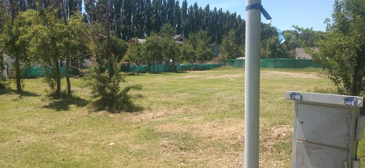 Foto Terreno en Venta |  en  Capital ,  Neuquen  Loteo Laguna Blanca