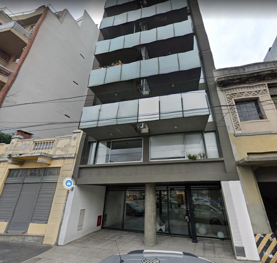 Foto Departamento en Alquiler en  Palermo ,  Capital Federal  Dorrego 1600