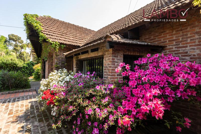 Foto Casa en Venta en  San Isidro ,  G.B.A. Zona Norte  La Horqueta, San Isidro
