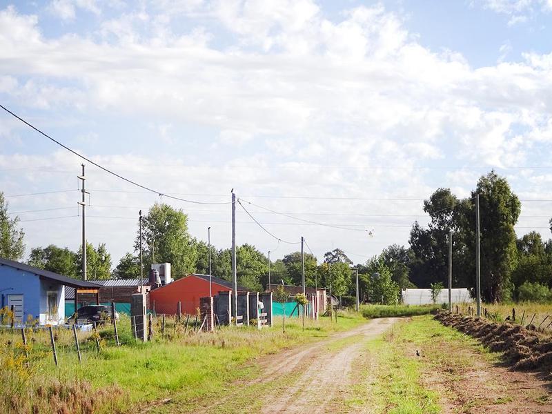 Foto Terreno en Venta en  General Pico,  Maraco  Calle 500 y 56