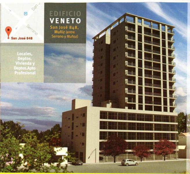Foto Departamento en Venta en  Muñiz,  San Miguel  San Jose al 800