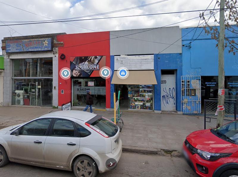 Foto Local en Alquiler en  Escobar ,  G.B.A. Zona Norte  Alberdi 320