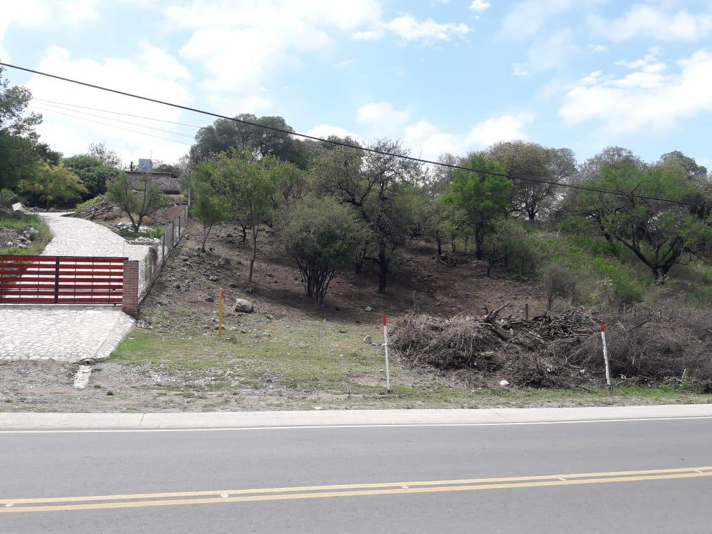Foto Terreno en Venta en  La Granja,  Colon  Terreno en La Granja sobre Ruta E53