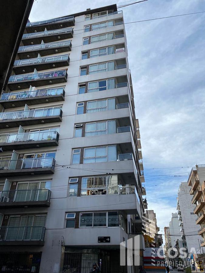 Foto Departamento en Alquiler en  Centro,  Rosario  Buenos Aires 996 10º