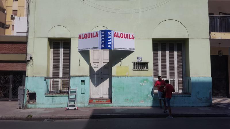 Foto Local en Alquiler en  San Miguel De Tucumán,  Capital  Laprida al 300