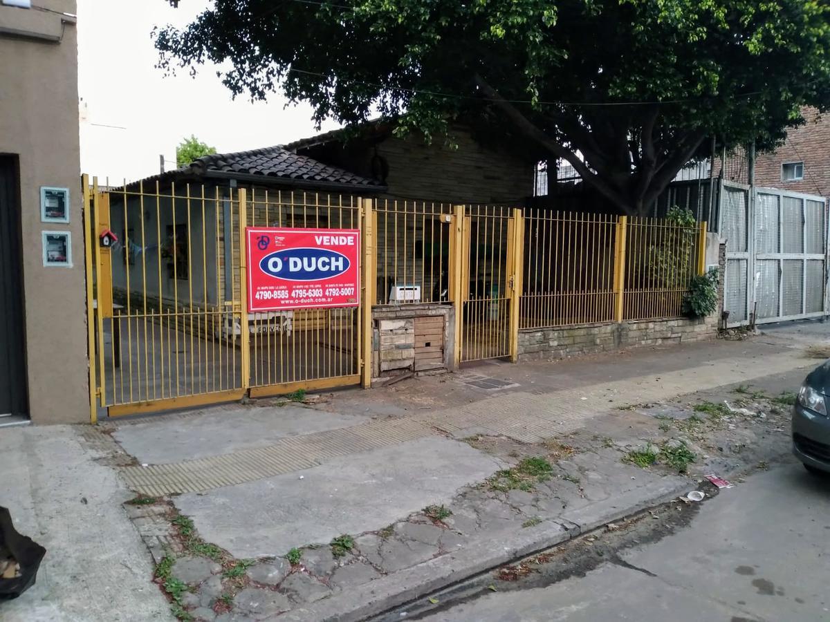 Foto Depósito en Venta en  Munro,  Vicente López  Panamá al 4100