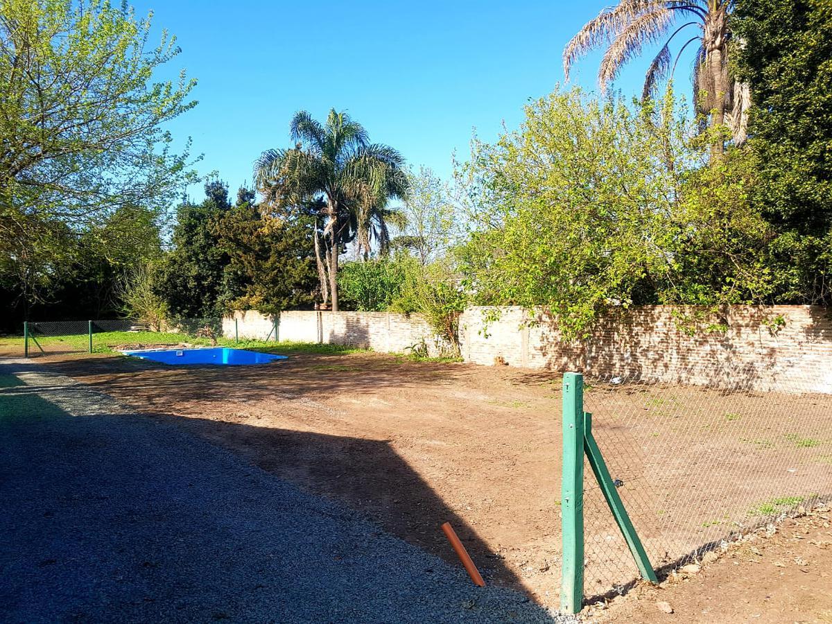 Foto Terreno en Venta en  Bella Vista,  San Miguel  Entre Rios 650