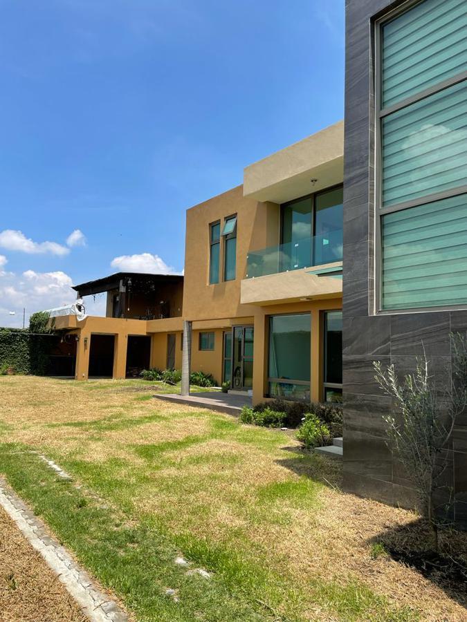Foto Casa en Renta en  San Miguel Totocuitlapilco,  Metepec  San Miguel Totocuitlapilco Metepec Estado de México
