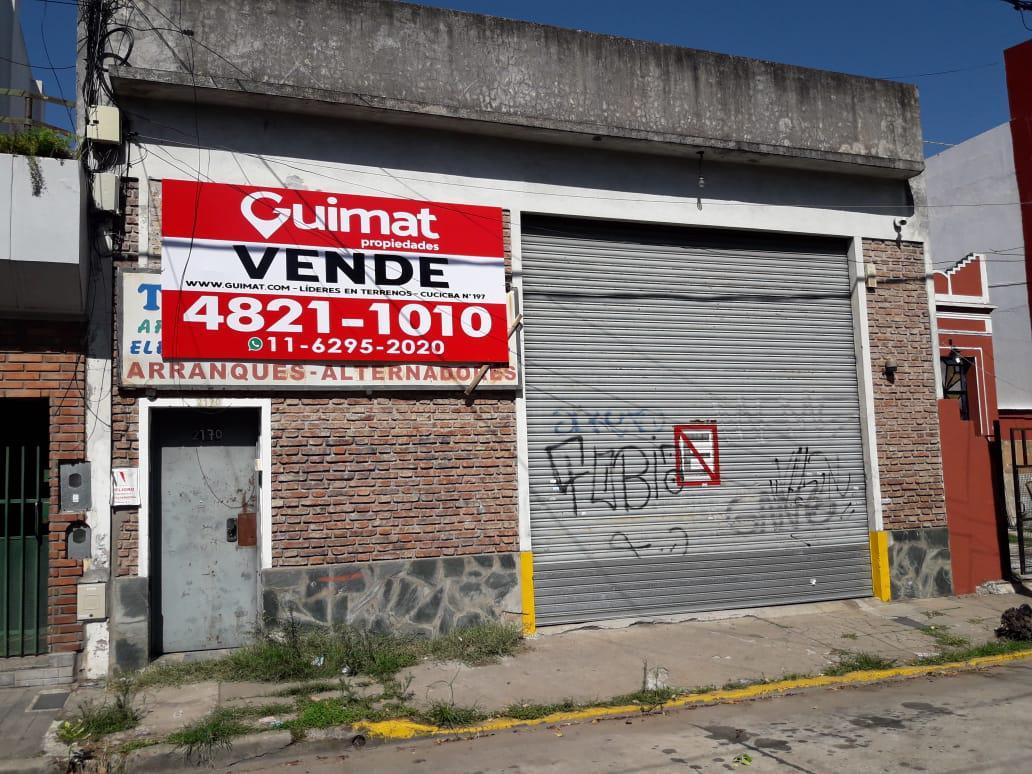Foto Terreno en Venta en  Monte Castro ,  Capital Federal  COLIQUEO al 2100