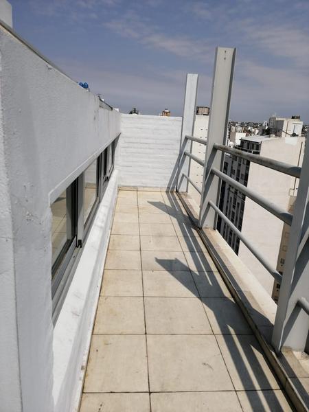 Foto Departamento en Alquiler en  Alberdi,  Cordoba  Monoambiente en avellaneda al 400