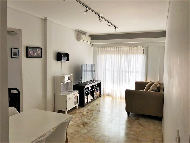 Foto Departamento en Venta en  Belgrano ,  Capital Federal  SUPERI al 1400