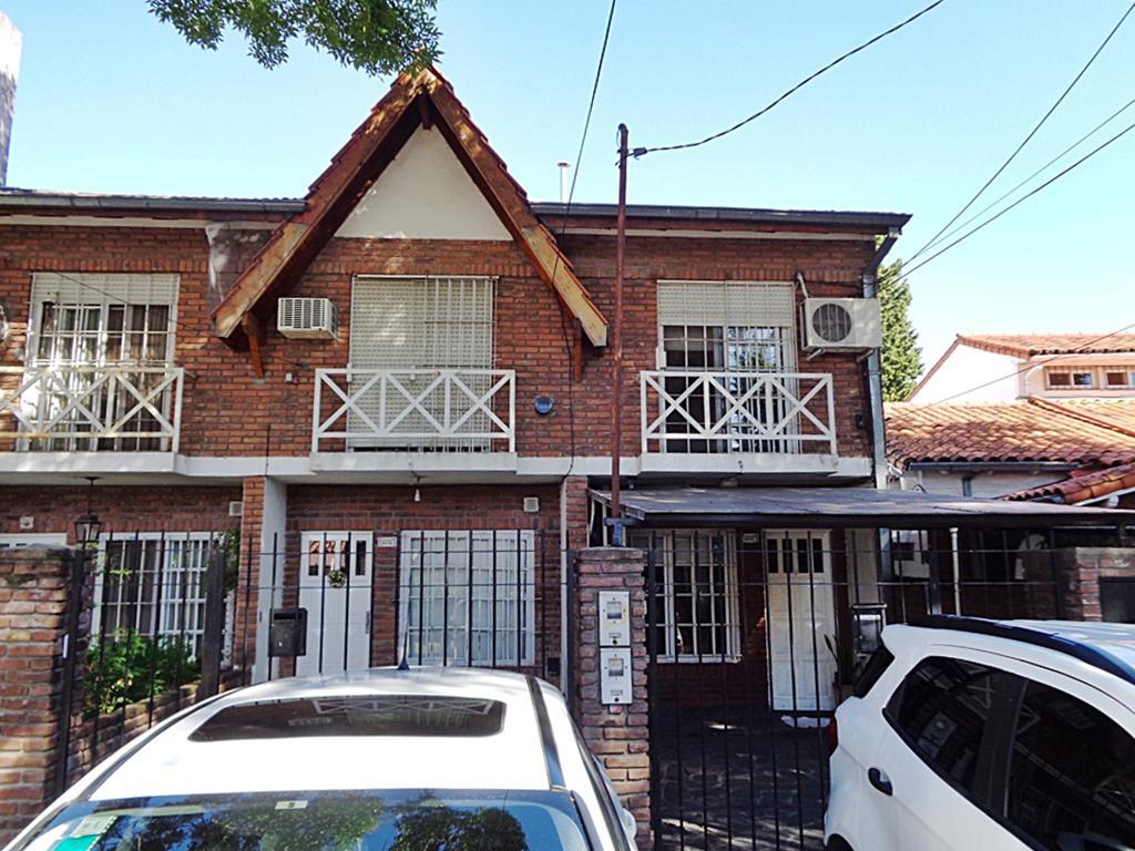 Foto Casa en Venta en  Carapachay,  Vicente Lopez  José Ingenieros al 6000
