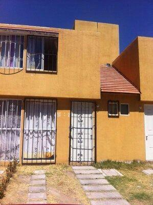 Foto Casa en Venta | Renta en  Colinas del Sol,  Almoloya de Juárez  Casa en VENTA o  RENTA Colinas del Sol, Almoloya de Juárez Toluca, Estado de México
