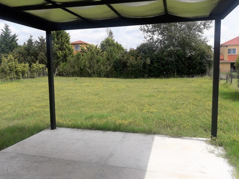 Foto Casa en Venta en  Santa Catalina,  Villanueva  Casa 4 amb a estrenar en Santa Catalina 2, Villanueva (terminada)