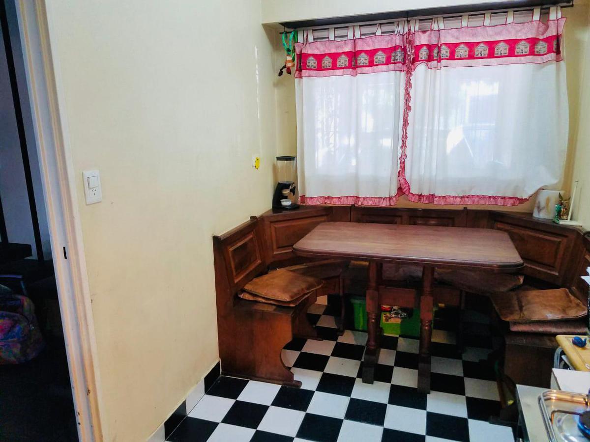 Foto Casa en Venta en  Mart.-Fleming/Panam.,  Martinez  Pringles al 1700
