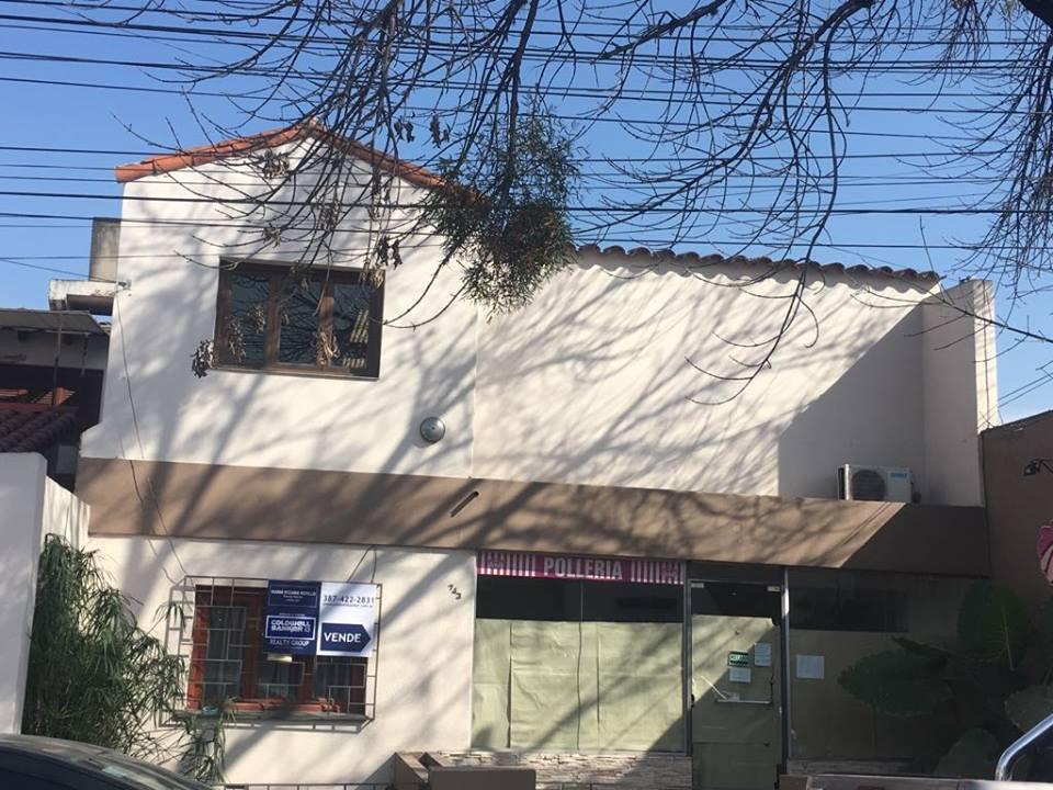 Foto Casa en Venta en  Capital ,  Salta  25 de mayo 743