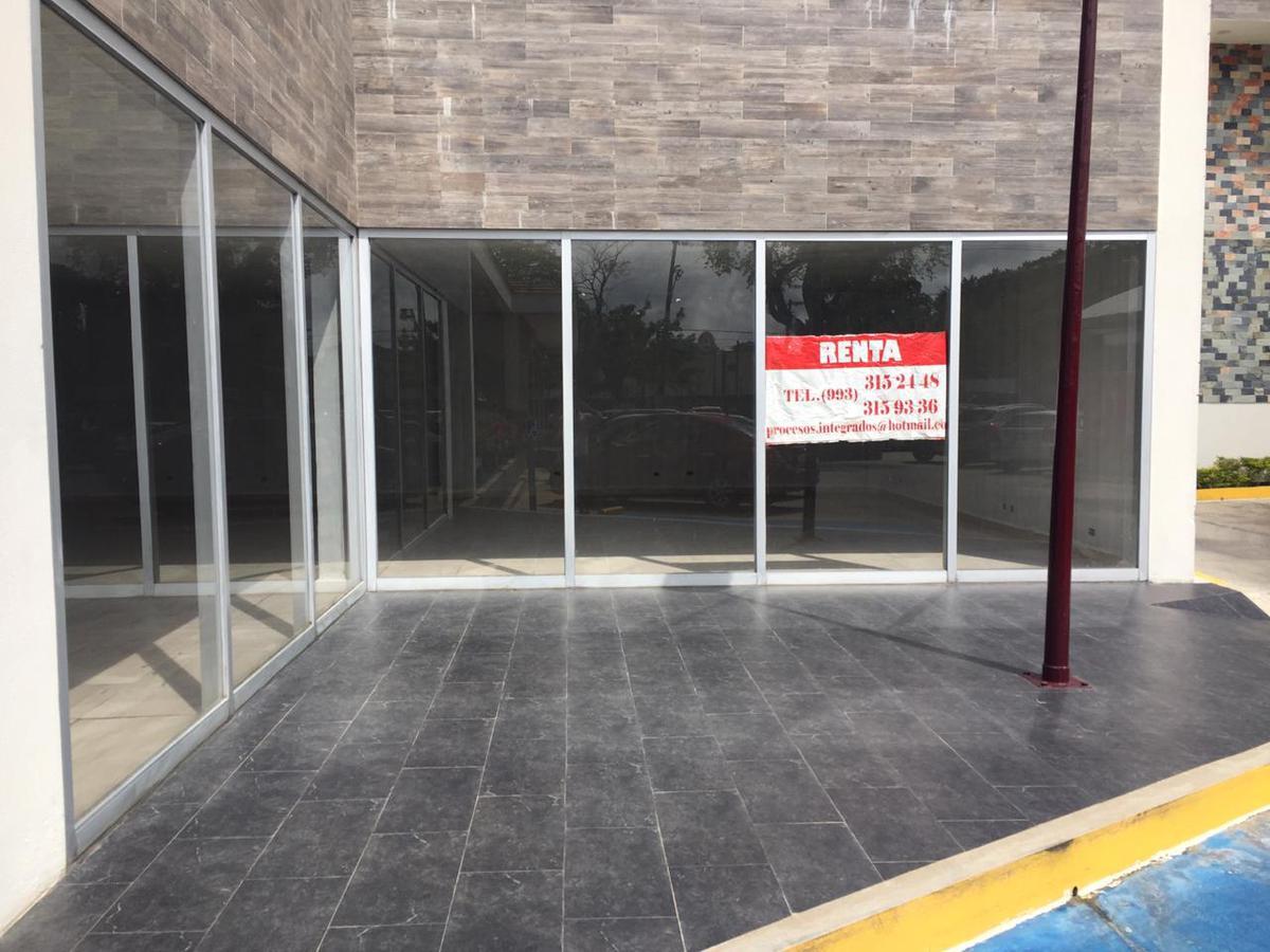 Foto Local en Renta en  Centro ,  Tabasco  Plaza 27