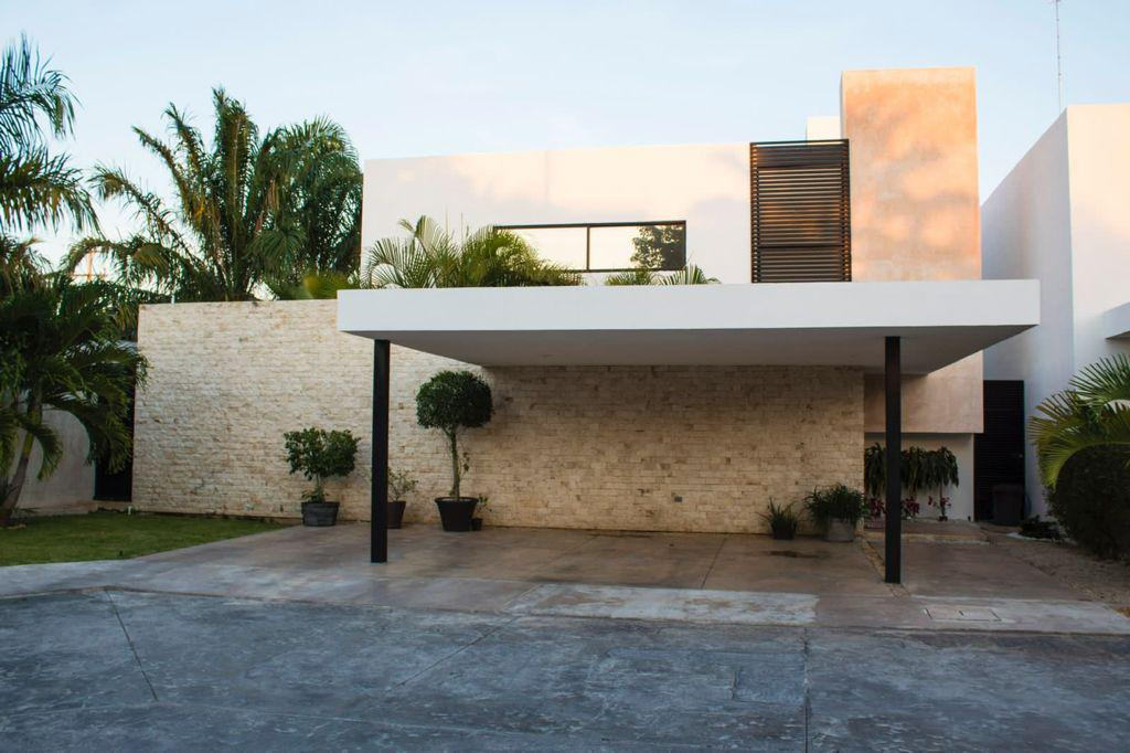 Foto Casa en Venta en  Temozon Norte,  Mérida  Casa en Venta en Temozon Norte Merida Yucatan