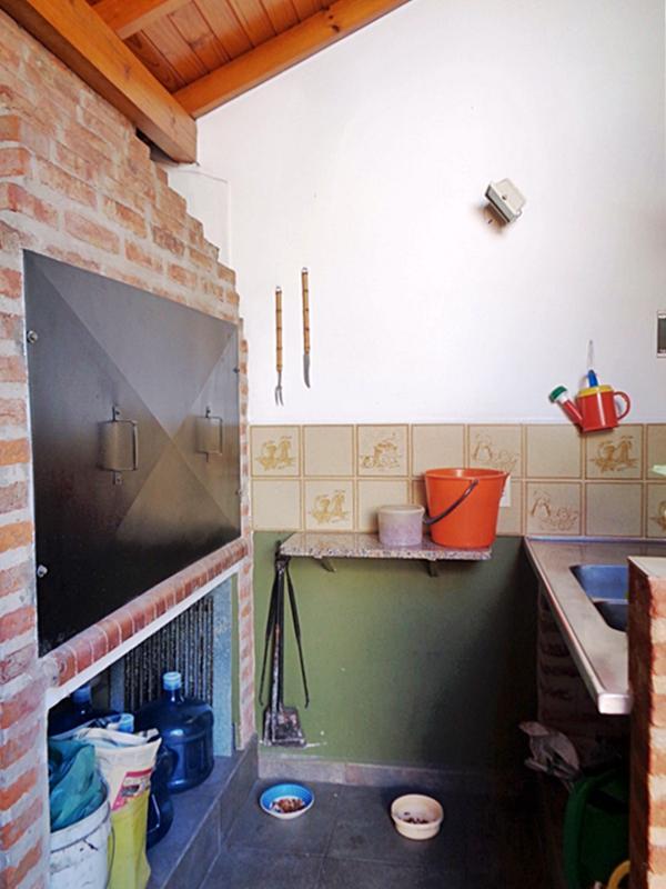 Foto Casa en Venta en  Villa Adelina,  San Isidro  Luis María Drago al 1500