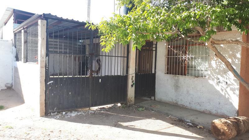 Foto Casa en Venta |  en  Sahuaro Indeco,  Hermosillo  SAHUARO INDECO. SOLIDARIDAD Y MENDOZA. OFREZCA!!!. OPORTUNIDAD!!!