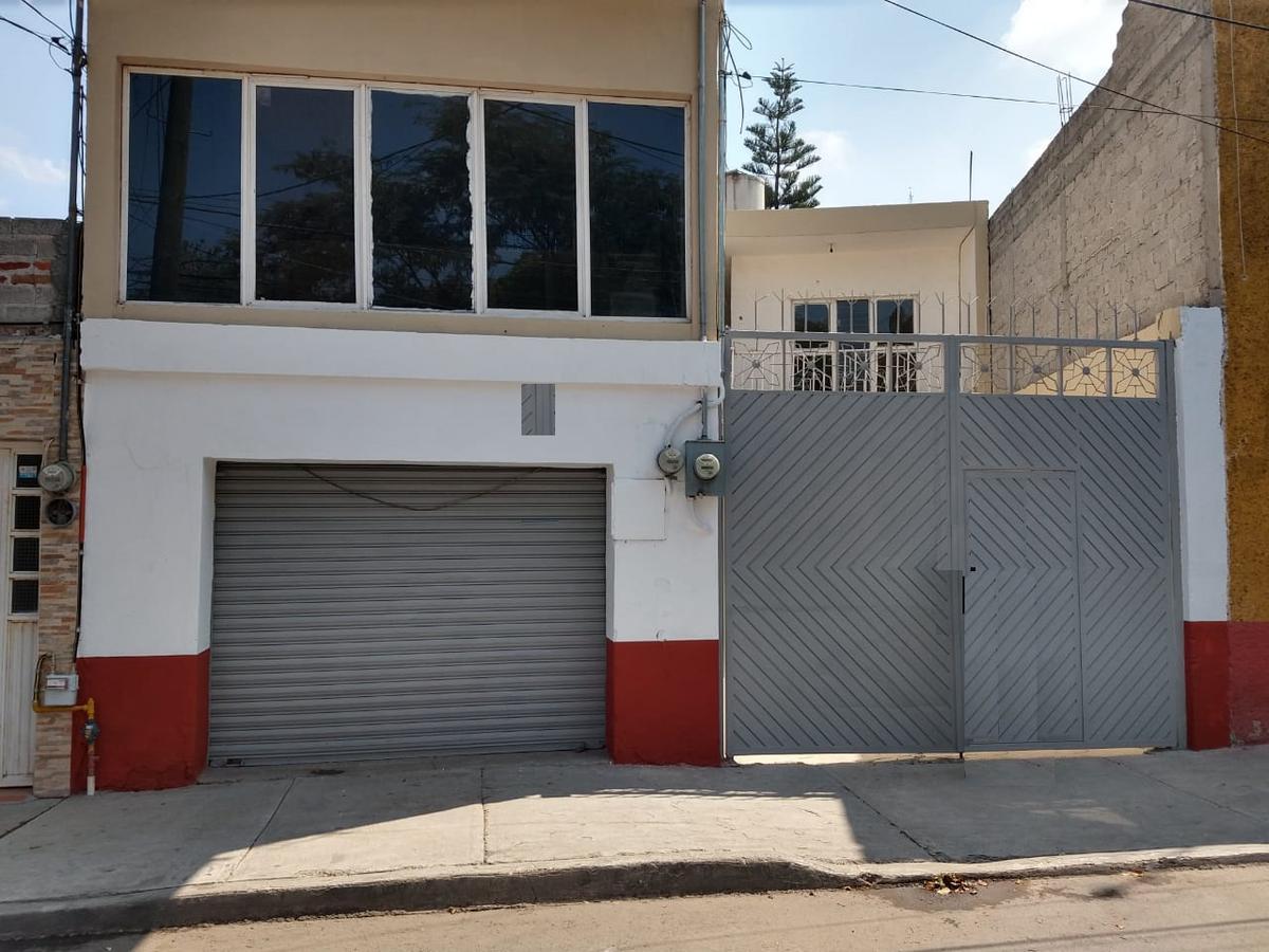 Foto Casa en Venta en  Felipe Carrillo Puerto,  Querétaro  CASA CON LOCAL EN VENTA EN QUERETARO