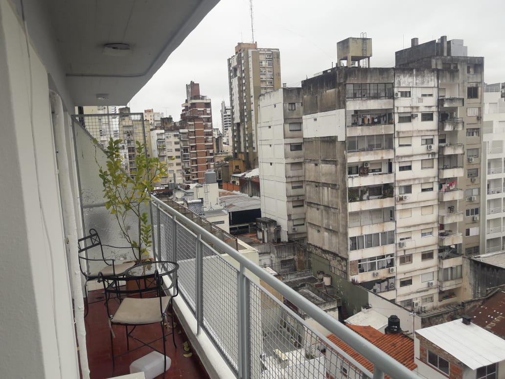 Foto Departamento en Venta en  Zona Centro,  Rosario  Entre ríos al 300