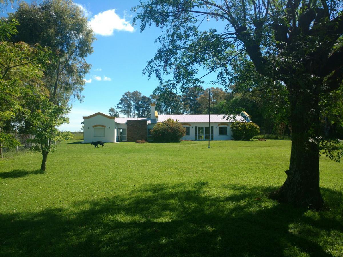 Foto Campo en Venta en  Torres,  Lujan  Chacra de 10 hectareas sobre Ruta 192