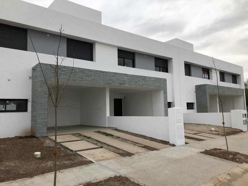 Foto PH en Venta en  Cordoba Capital ,  Cordoba  GreenVille 2 - Duplex L5 M8