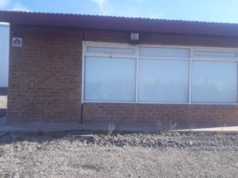 Foto Galpón en Alquiler en  Ciudad Industrial Jaime de Nevares,  Capital  RUTA 7 1. Galpón con Oficina en Alquiler
