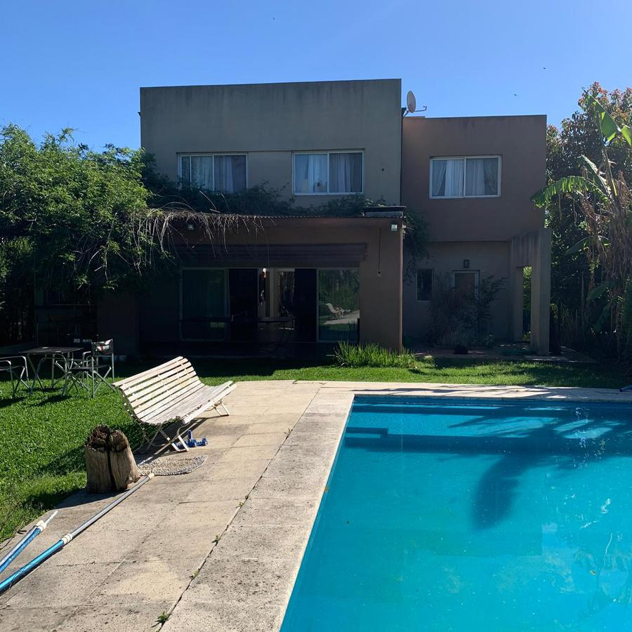 Foto Casa en Alquiler temporario en  Alamo Alto,  Countries/B.Cerrado (Escobar)  Barrio alamo alto